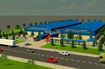 Cần cho thuê nhà máy tại Bình Phước (giá thuê 500 tr/ tháng)