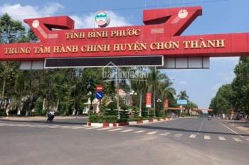 Bán đất tái định cư Kcn Becamex - Chơn Thành - Bình Phước, giá chỉ từ 4 triệu/ m2. lh:0975.73.2229