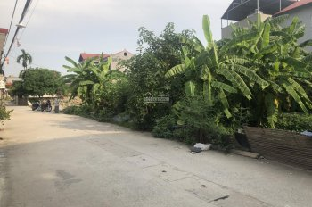 Bán đất Ngọc Giang Vĩnh Ngọc Đông Anh, DT 200m2, MT 13m, giá 18tr/m2, ô tô vào