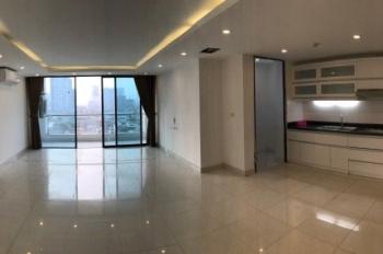 Với 25 triệu/m2 diện tích 166m2 - tòa C chung cư Golden Land - 275 Nguyễn Trãi