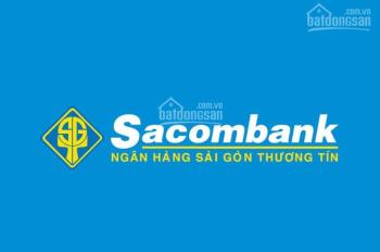 Ngân hàng Sacombank thanh lý 30 nền đất khu vực TP.HCM liền kề Aeon Mall Bình Tân