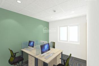 Cho thuê văn phòng làm việc trọn gói Quận 1, giá từ: 10.000.000 đ/tháng
