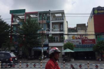 Nhà phố Tên Lửa gần siêu thị Aeon Bình Tân, DT 5x20m nhà 1trệt 3lầu giá 12,5 tỷ. LH 0936.225.010