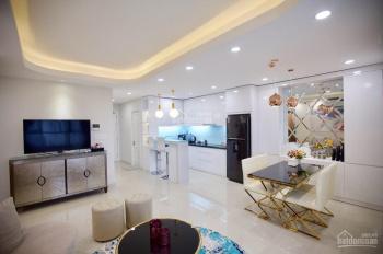 Cho thuê chung cư SaiGon Royal, Quận 4, 2PN, 17tr/th, 0977709596