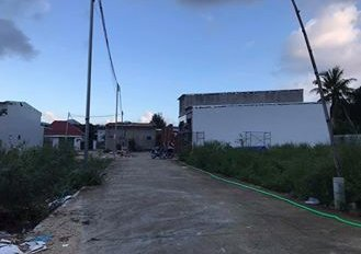 Chính chủ cần bán nhanh lô đất Phước Đồng full thổ cư