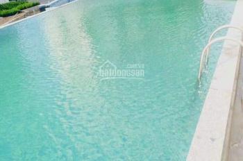 Cho thuê căn hộ Orchid Park 5tr/tháng, 2PN, mới nhận nhà, view thoáng mát, LH: 0932.150.589