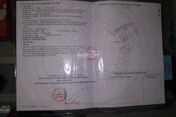 Bán đất Phường Bình Nhâm, Thuận an, Bình Dương 113m2 giá 780tr miễn cò. 0772179553