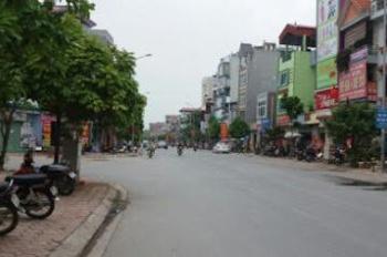 Bán nhà 3 tầng, lô góc Trâu Quỳ, Gia Lâm, đường nhựa ô tô tránh nhau, DT 74m2. LH  0986253572.