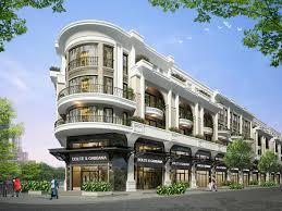 shophouse Đinh Thị Thi KĐT Vạn Phúc City ,thủ đức  diện tích 7x21m tốt nhất thị trường giá 22 tỷ