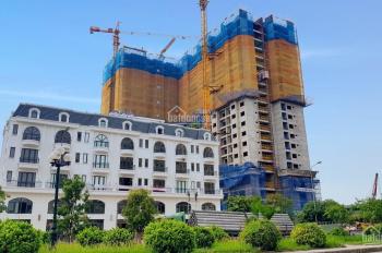Bán 4 suất ngoại giao đồng giá 26Tr/m2 và 27Tr/m2 tầng 12 và 21 dự án chung cư KĐT Việt Hưng.