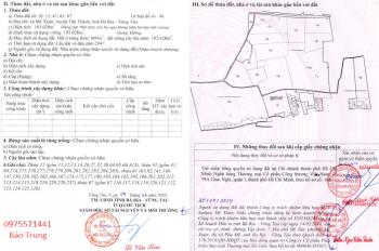 Đất Xanh Phú Mỹ Gold City suất nội bộ giá rẻ, ưu đãi cam kết lợi nhuận 60% Trung QLSP LH 0975571441