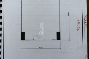Bán shophouse Q7 Riverside, chỉ thanh toán 1.6 tỷ, DT 74.25m2