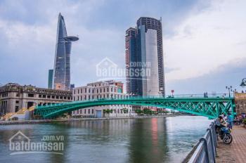 Cần Bán Nhà MTKD (Ngang 12m) Quận 1, Phường Cô Giang, DTSD 700m2, Lh 0865 760 448
