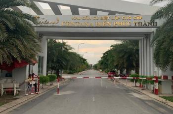 Cần thanh lí lô đất giá 2.4 tỷ, trong dự án Điền Phúc Thành, Quận 9
