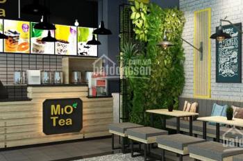 MB siêu đẹp phố Chùa Láng, DT 140m2 MT 7m, đầu Vincom, cho thuê 65tr/tháng, LH: 0968219290