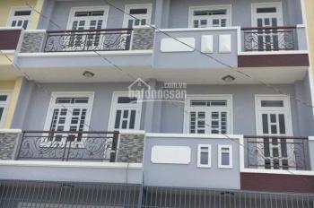 Bán nhà 4,3*14m, 1 trệt 2 lầu 1ST, cách Nguyễn Duy Trinh 20m, giá: 4,5 tỷ