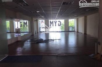 Cho thuê văn phòng PG Building mới MT Nơ Trang Long, Quận Bình Thạnh, DT 100m2, LH: 0819 666 880