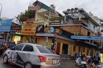 Chính chủ bán khách sạn mini MT Nguyễn văn Nghi phường 4 Gò vấp. 4*25, 4 lầu 10 phòng giá 17 tỷ TL