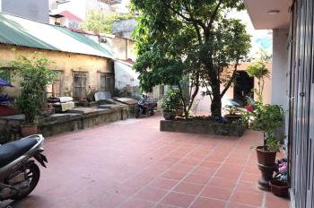 Bán nhà 2.95 tỷ ngõ 50 Kim Hoa - Lê Duẩn - Xã Đàn 35m2x5T mới đẹp long lanh, có sân trước nhà 100m2