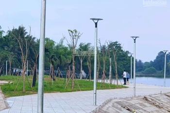 Đất nền mặt ven sông lần đầu tiên tại Quảng Ngãi (An Lộc Phát Riverside TP. Quảng Ngãi)