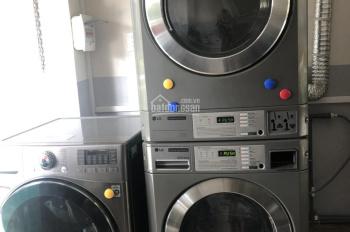 sang nhượng cửa hàng giặt giặt ký số 1 Nguyễn Cơ Thạch - 0988038138