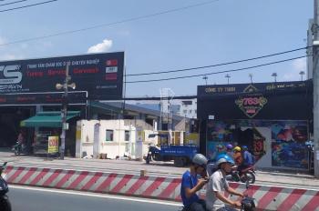 Mặt tiền Huỳnh Tấn Phát, P Phú Thuận, 6x22m, 35tr/th, ngay bên cầu Phú Mỹ. LH 0962988143