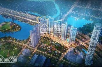 Eco Green Nguyễn Văn Linh Q7 bung hàng đợt cuối CK lên đến 7,5% GTCH 2PN chỉ 2,3 tỷ, LH 0934258647