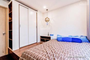 Cần cho thuê gấp officetel River Gate 57m2 hoàn thiện rèm,máy lạnh, giá 17 triệu/th. LH: 0916020270