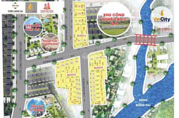 Mở bán F0 KDC Dream City MT Long Phước 50 - 100m2 SHR giá chỉ 1tỷ5 gần cầu Long Đại 0939303910 Hằng