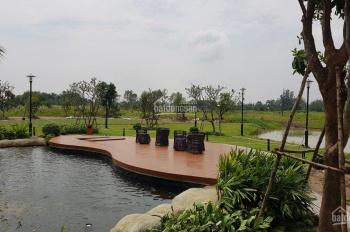 Hưng Thịnh mở bán đất nền biệt thự nhà vườn Quận 9 view sông giá chỉ 21tr/m2, LH 0902930980