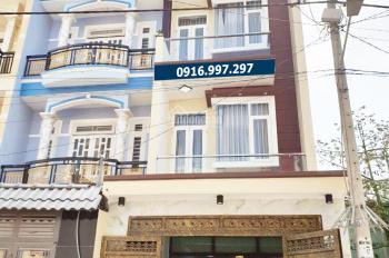 Xuất cảnh cần bán nhà HXH Lý Thường Kiệt, DT 4x19 mét. 1 trệt, 3 lầu, sân thượng, giá 8.9 tỷ