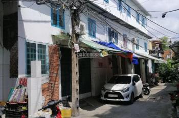 Bán nhà hẻm xe tải 8m chợ Tân Hương, 18 x 14m, 1 trệt 1 lầu, P Tân Quý, quận Tân Phú