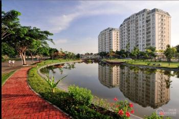 Cần bán Penthouse Duplex sân vườn Cảnh Viên, nhà rất đẹp, DT 200m2, đủ nội thất, giá bán 9 tỷ