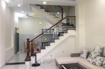 Ra nước ngoài định cư bán nhà mặt tiền Trần Thái Tông, Tân Bình