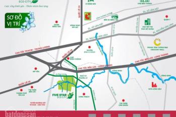 Bán nhà đường Đinh Đức Thiện,Cần Giuộc,Long An,DT 5x20-2.5 lầu giá 4.7 tỷ,Lh: 0902.522.139 em Huy.