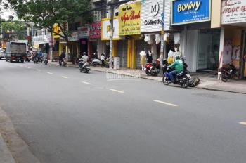 Bán nhà mặt tiền Trần Minh Quyền, P11, Q10. DT: 4 x 20m, 3 lầu, giá bán 23 tỷ TL