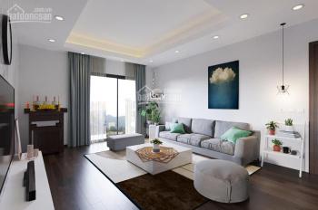 Chính chủ bán gấp căn hộ 3PN, 2WC khu Goldmark City giá 2.7tỷ/112m2