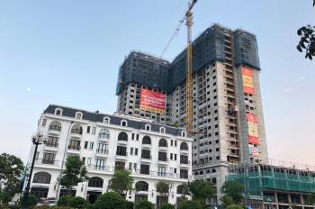Hot, chung cư cao cấp TSG Lotus Long Biên - sở hữu căn hộ chỉ từ 24tr/m2 - bàn giao full nội thất