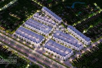 Bán đất nền suất ngoại giao KĐT Green Park ven QL1A Quảng Tân, Thanh Hóa, LH: 0986.826.346