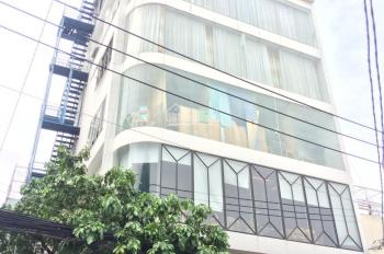 Bán gấp nhà mặt tiền đường An Dương Vương Q5, DT 56m2, HĐ thuê 70 triệu, giá 27.7 tỷ TL
