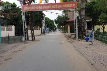 Đất Giao Tất, Kim Sơn, Gia Lâm đường ô tô 12.5tr/m