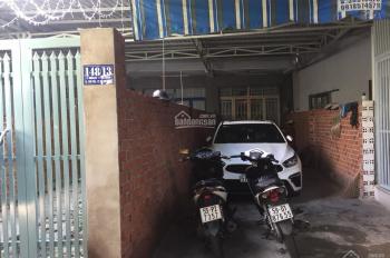 Bán nhà hẻm thông xe tải đường Vườn Lài, P. Tân Thành. 3,2x17m nở hậu 5m, tổng 65m2 đất, đúc 1 lầu