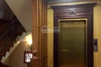 Cần bán gấp nhà khu biệt thự 101 đường Nguyễn Chí Thanh, P. 9, Q. 5, DT: 8x20m, giá 28 tỷ