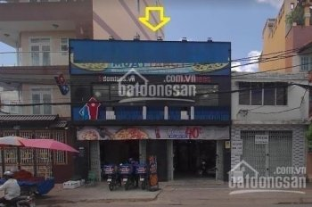 Cần cho thuê gấp  nhà nguyên căn chính chủ đường LÊ VĂN QUỚI , quận BÌNH TÂN