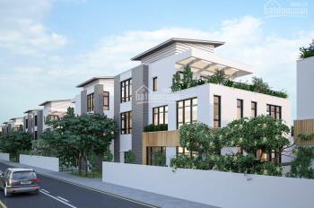 HOT!! Bán nhà 4 tầng mặt phố huyện Gia Lâm 255 m2 giá 13 tỷ