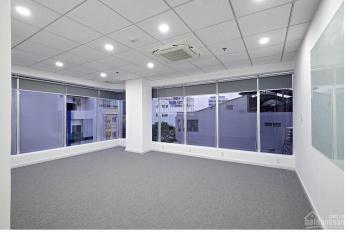 Văn phòng Quận Tân Bình, đường Phan Đình Giót. DT: 30m2 - 150m2, view công viên, giá rẻ