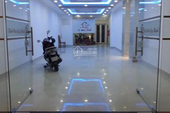 Chính chủ bán gấp nhà mặt tiền đường Phan Văn Trị, Q. GV, DT 5x24m, 3 lầu, giá 14.2 tỷ - 0919018238