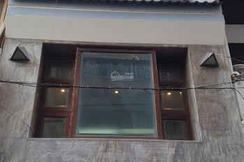 Cho thuê nhà mới HXH 163 Tô Hiến Thành hẻm 8m thông CMT8 Quận 10