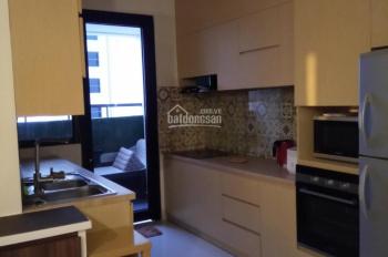 Cho thuê căn hộ chung cư tại Lexington, Quận 2, 82m2 2PN 16.5tr 070 3966 021