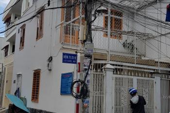 Bán nhà 71/21/9 Phú Thọ Hòa, diện tích 4x10m, xây 1 lầu đẹp, giá 3.8 tỷ
